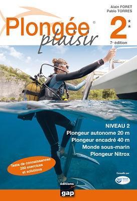 Plongée Plaisir Niv 2